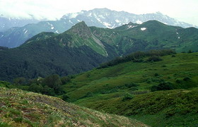 Гора Санаторная
