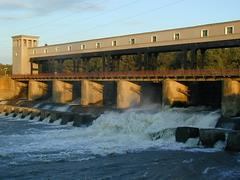 Белореченская ГЭС